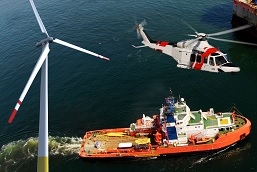 OPITO GWO OIL GAS OFFSHORE ONSHORE WINDPOWER SAFETY TRAINING