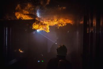 Tulekustutus/Fire fighting