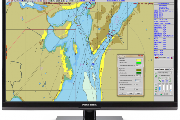 ECDIS MARIS TYPE SPECIFIC COURSE