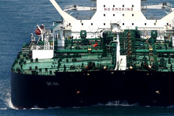 OIL TANKERS ADVANCED TRAINING