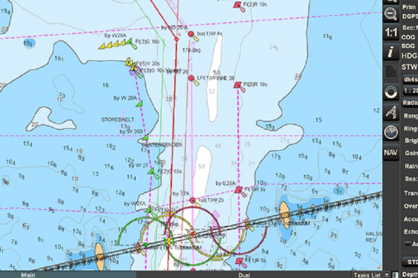 ECDIS TRANSAS TYPE SPECIFIC COURSE