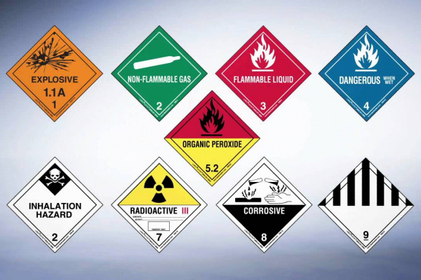 US HAZMAT & IMDG CODE ADVANCED TRAINING
