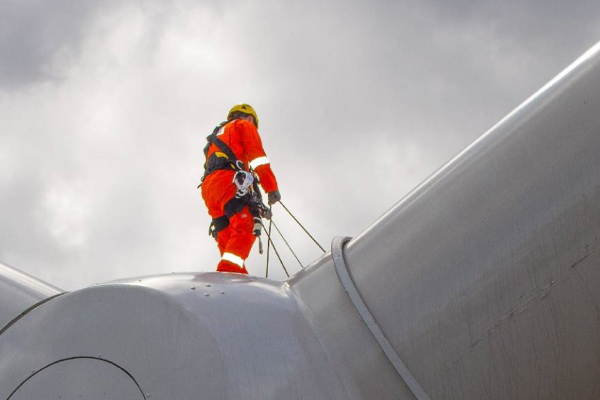 GWO - WORKING AT HEIGHTS