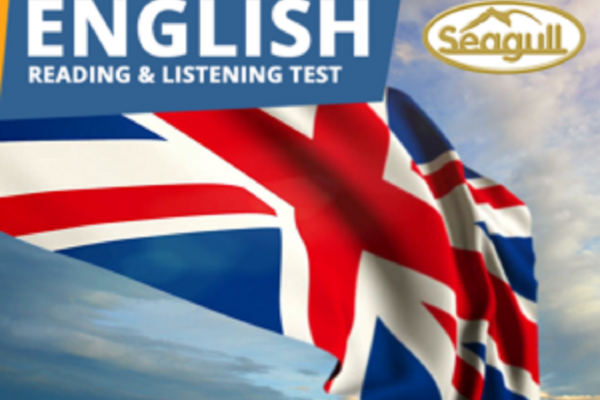 ON-LINE MARITIME ENGLISH SHORT TRAINING COURSE (DIGITAL DELIVERY)