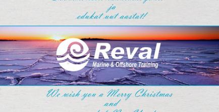 Rahulikku Jõuluaega ja Head Uut Aastat !