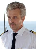 Enn Kõrven, Capt.